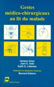 Gestes médicaux-chirurgicaux au lit du malade.pdf