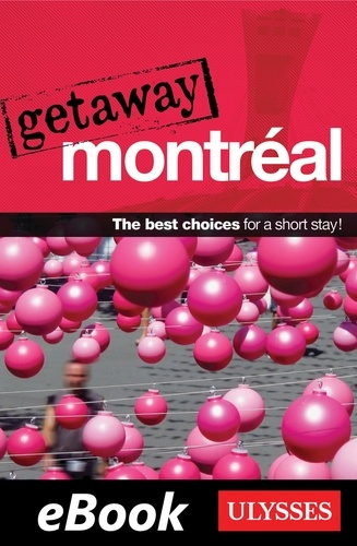 Getaway montreal -anglais-