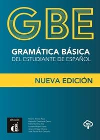 Collectif - Gramática básica del estudiante de español - Nouvelle édition.
