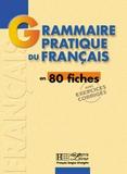 Collectif et Dominique Jennepin - Grammaire pratique du français.