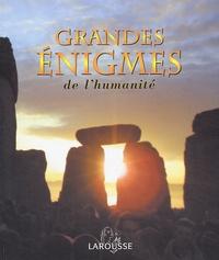 Grandes énigmes de lhumanité.pdf