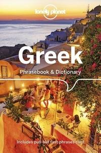 Deedr.fr Greek Phrasebook & dictionary Image