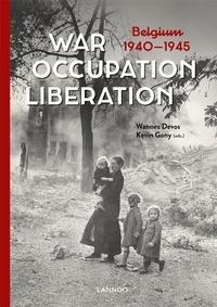 Openwetlab.it Guerre, occupation, libération - La Belgique, 1940-1945 Image