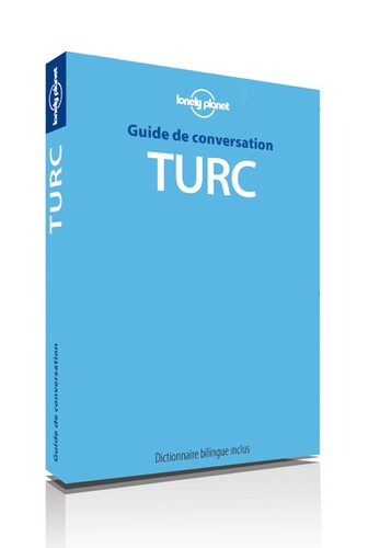 Collectif - Guide de conversation turc.