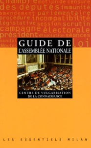 Guide de lAssemblée nationale.pdf
