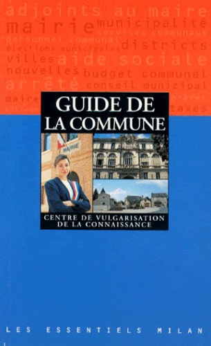 Collectif - Guide de la commune.