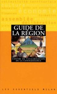 Goodtastepolice.fr GUIDE DE LA REGION. Guide de vulgarisation de la connaissance Image