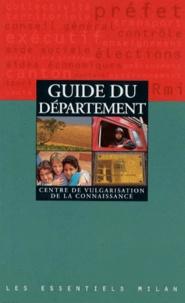 Deedr.fr GUIDE DU DEPARTEMENT. Centre de vulgarisation de la connaissance Image