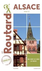 Collectif - Guide du Routard Alsace 2020/21 - (Grand Est).
