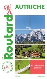 Livres pdf complets à télécharger gratuitement Guide du Routard Autriche 2020/21