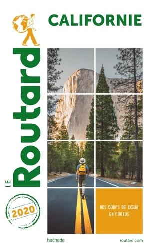 Collectif - Guide du Routard Californie 2020.