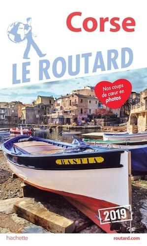 Guide du Routard Corse 2019 - 9782017069331 - 9,49 €