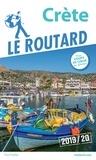 Collectif - Guide du Routard Crète 2019/20.