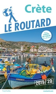 Collectif - Guide du Routard Crète 2019/20.