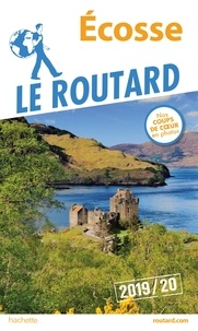 Collectif - Guide du Routard Ecosse 2019/20.