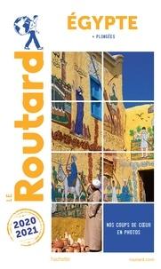 Téléchargement de texte Google Books Guide du Routard Egypte 2020/21 RTF ePub iBook 9782011183880