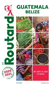 Ebooks pour le téléchargement d'ipad Guide du Routard Guatemala 2020/21  - + Belize FB2 CHM ePub par