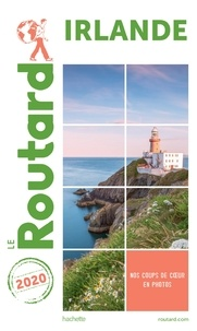 Collectif - Guide du Routard Irlande 2020.