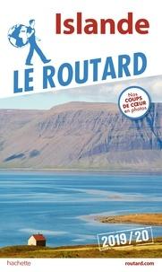 Ebook à télécharger gratuitement Guide du Routard Islande 2019/20 par  FB2 PDF in French 9782017078203