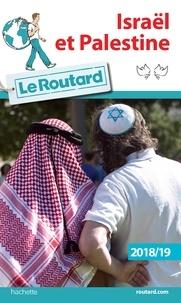 Meilleurs livres gratuits à télécharger sur ibooks Guide du Routard Israël Palestine 2018/19