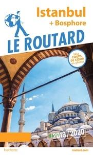 Téléchargement du livre de la jungle Guide du Routard Istanbul 2019/20 9782017077930