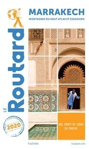 Manuel espagnol télécharger gratuitement Guide du Routard Marrakech 2020  - + les montagnes du Haut-Atlas et Essaouira  9782017868958 par