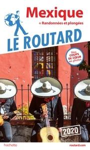 Téléchargez gratuitement le livre Guide du Routard Mexique 2020