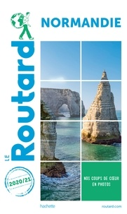 Collectif - Guide du Routard Normandie 2020/21.