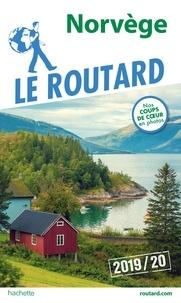 Collectif - Guide du Routard Norvège 2019/20 - (+ Malmö et Göteborg).