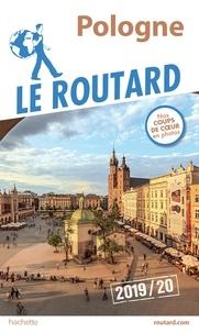 Livres téléchargeables gratuitement pour Nook Color Guide du Routard Pologne 2019/20 in French