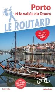 Téléchargement au format txt des ebooks gratuits guide du Routard Porto et ses environs 2019 ePub 9782017069256