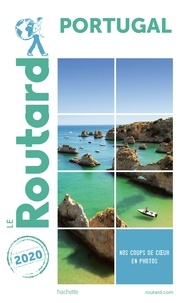 Collectif - Guide du Routard Portugal 2020.