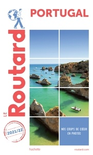 Collectif - Guide du Routard Portugal 2021.