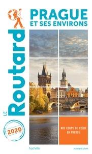 C'est des ebooks gratuits télécharger Guide du Routard Prague 2020 par  (French Edition) iBook ePub FB2