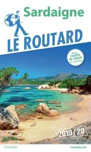Télécharger des livres en ligne gratuitement kindle Guide du Routard Sardaigne 2019/20 DJVU ePub CHM in French