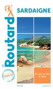 Collectif - Guide du Routard Sardaigne 2021/22.