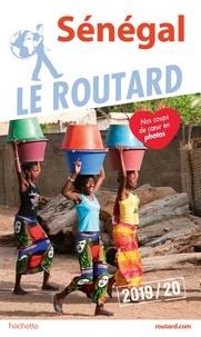 Téléchargement gratuit de l'ebook au format pdf Guide du Routard Sénégal 2019/20 PDB MOBI 9782017056690