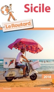 Guide du Routard Sicile 2018 - 9782017038870 - 9,99 €