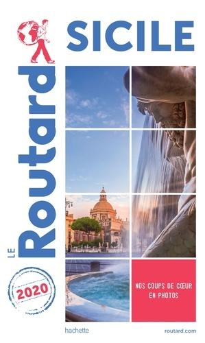 Guide du Routard Sicile 2020 - 9782017869191 - 9,99 €