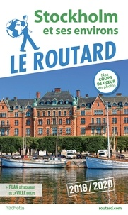 Téléchargement ebook gratuit pour ipad 3 Guide du Routard Stockholm 2019/20 (Litterature Francaise)