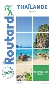 Collectif - Guide du Routard Thaïlande 2020 - + plongées.