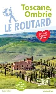 Téléchargements gratuits de livres audio en anglais Guide du Routard Toscane, Ombrie 2019 (French Edition) 9782017069317 FB2 PDF