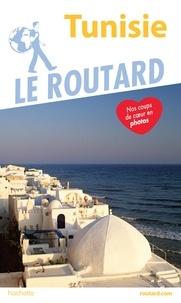 Collectif - Guide du Routard Tunisie 2019/20.