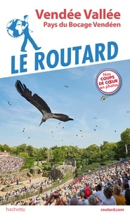 Collectif - Guide du Routard Vendée vallée.