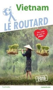 Guide du Routard Vietnam 2019 - 9782017056706 - 10,99 €