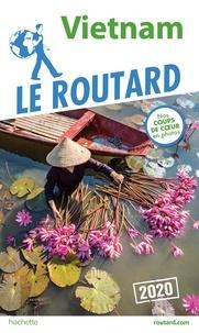 Pdf ebook téléchargement gratuit Guide du Routard Vietnam 2020 par  in French