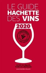 Collectif - Guide Hachette des vins 2020.