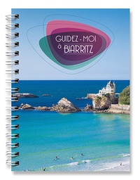 Collectif - Guidez-moi à Biarritz.