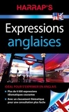 Collectif - Harrap's Expressions anglaises.