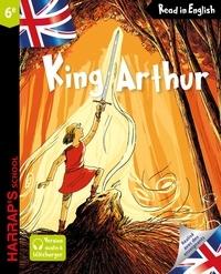 Collectif - Harrap's King Arthur.